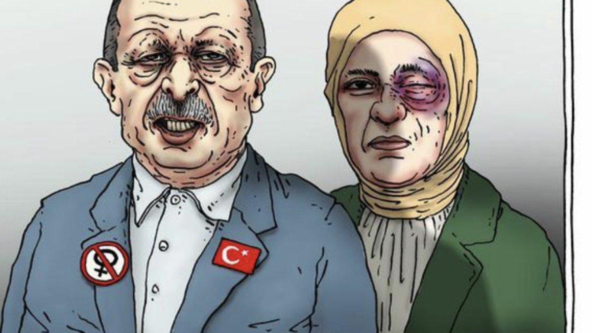 Эрдоган прикольные картинки садоводстве тиарелла