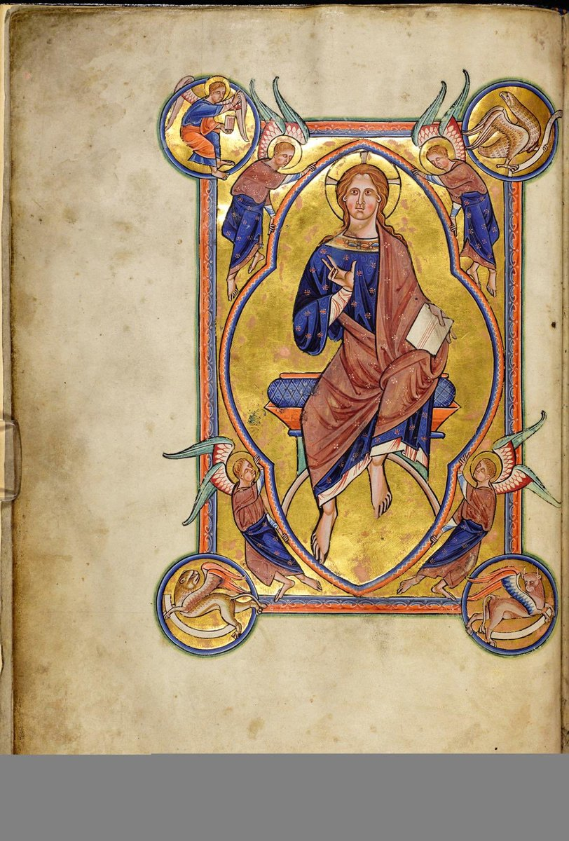 We're in LA! Looking forward to meeting our alumni @GettyMuseum. This evening sees the opening of its exhibition 'Book of Beasts: The Bestiary in the Modern World', which features the stunning Aberdeen Bestiary illuminated manuscript #AberdeeninAmerica #AbdnFamily @scc_aberdeen