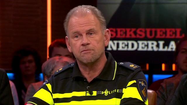 RTL-journalist Daniël Verlaan onderzocht kinderporno: 'Ik werd een soort zombie'