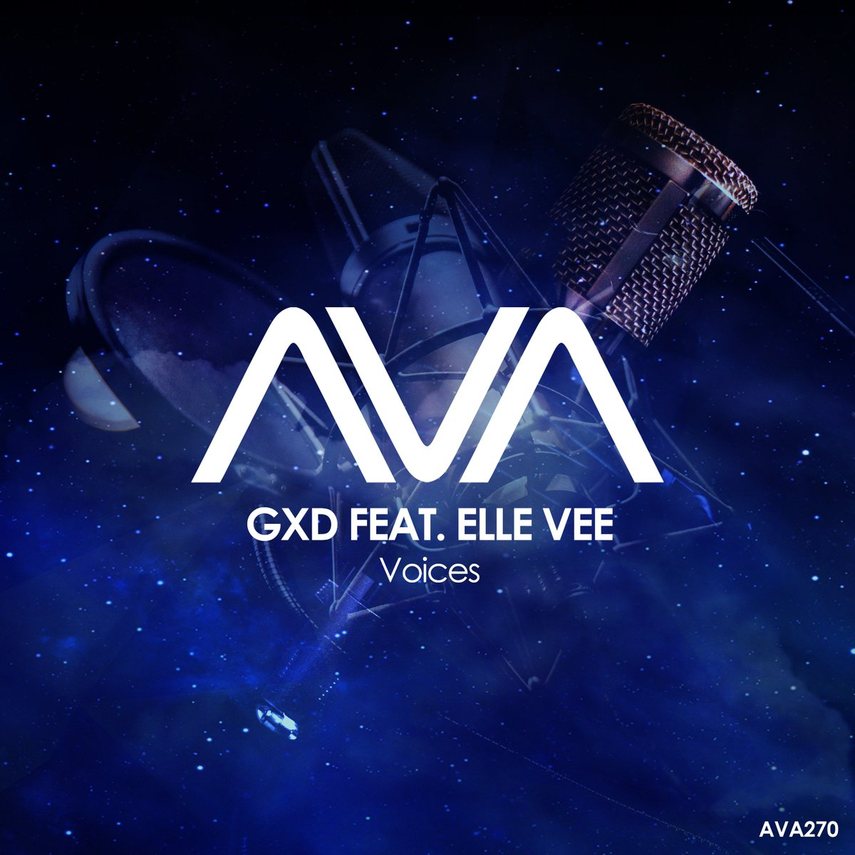 "The @GXD_Music guys are back with @ElleVeeMusic and ""Voices"" is massive.  Now playing on #reanimatemusic // @AfterhoursFM"