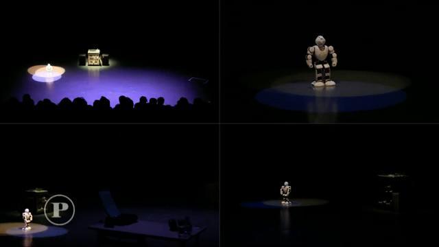 Cabaretier Micha Wertheim vertelt over zijn nieuwe show Voor Alle Duidelijkheid