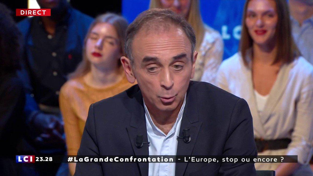 🍀⭐️ Le Marmotton Gaulois Réfractaire ⭐️🐾's photo on #Zemmour