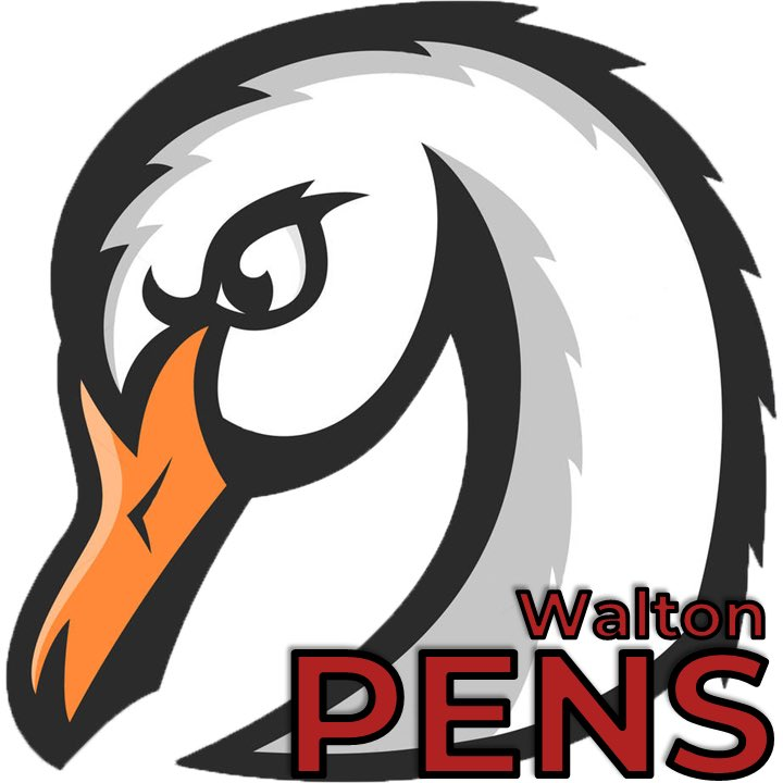 PEN PALS  After gracefully swooping in late on to take their place in The #SurreySlam Women's West Group, we are delighted to finally present the logo for @wotcricketpens