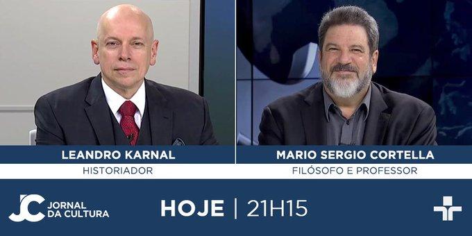 #JornaldaCultura Foto