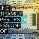 Image for the Tweet beginning: Learn why well-run #multifamily #CRE