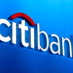 Image for the Tweet beginning: .@Citi is seeking a front