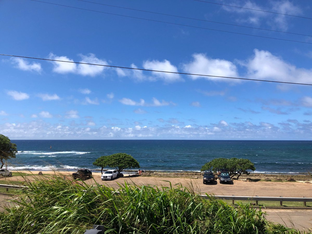 test Twitter Media - North shore windy and mostly clear. #cmweather #Maui  #hookipa https://t.co/GSOq9omvCR