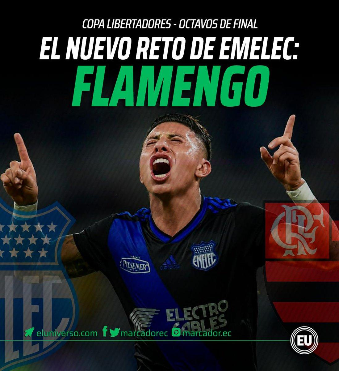 Marcador's photo on #Flamengo