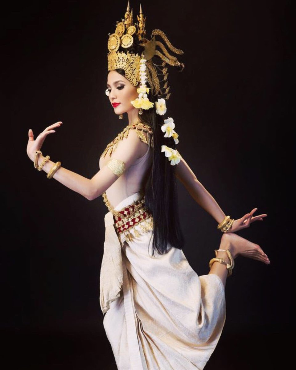 khmer apsara pictures - 640×938