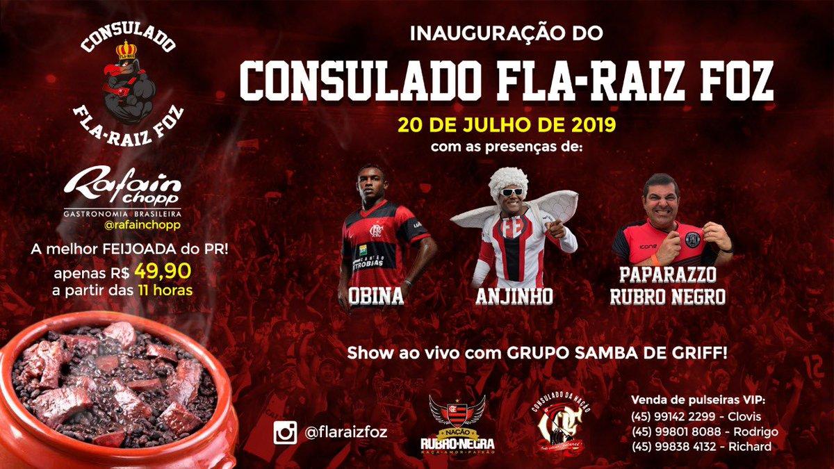 Paparazzo Rubro-Negro's photo on #Flamengo