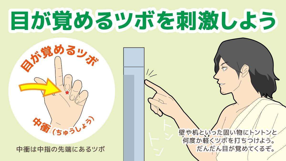 覚める 目 ツボ が 目に効くツボ【20選】目の疲れ・目のかすみ解消方法