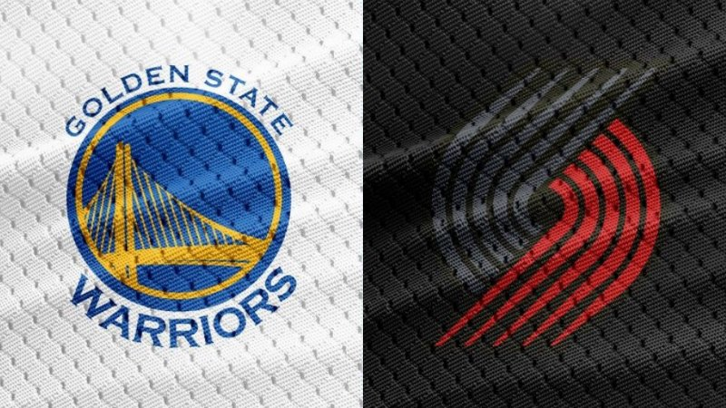 【NBA直播】2019.5.21 09:00-勇士VS拓荒者 Golden State Warriors vs Portland Trail Blazers G4 LIVE-籃球圈
