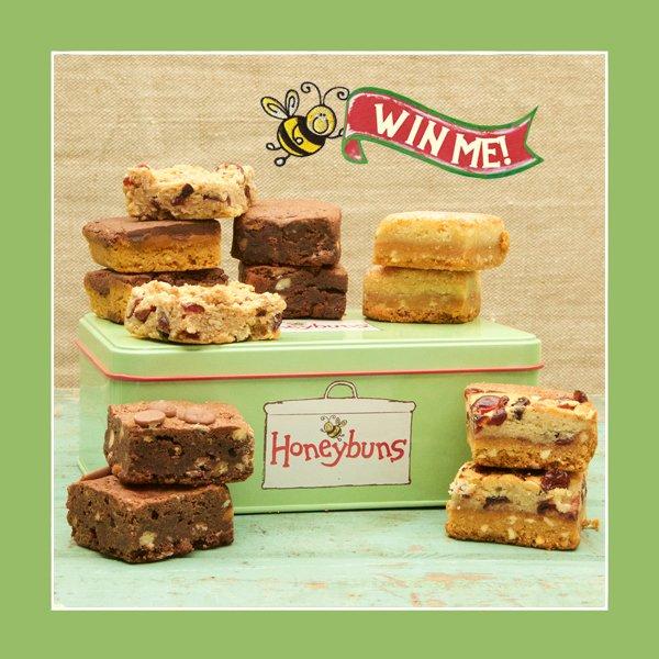 Honeybuns Bakery At Honeybunsbakery Twitter