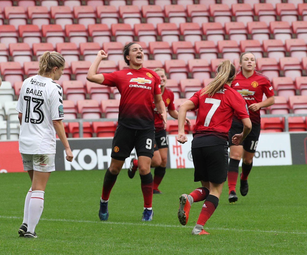 f434d16c9 Manchester United WomenVerified account  ManUtdWomen