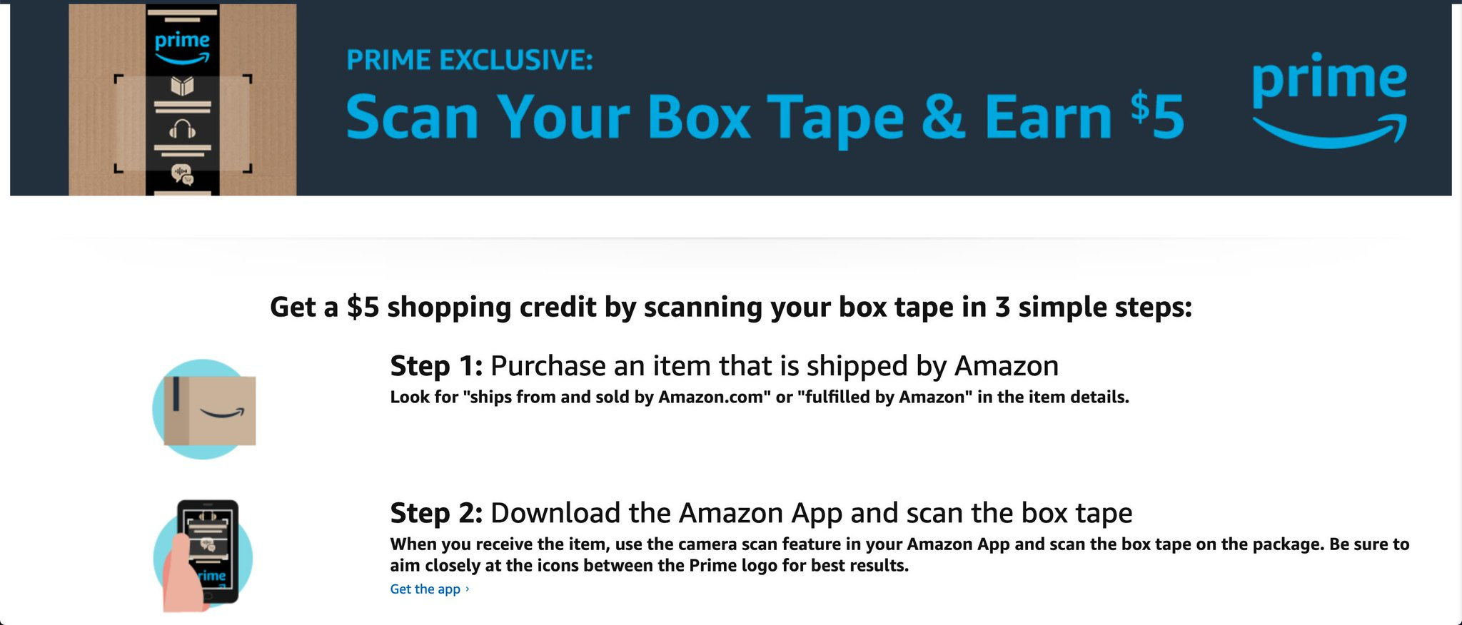 Drake On Twitter Why Is Amazon Paying People 5 To Scan Their Box Tape