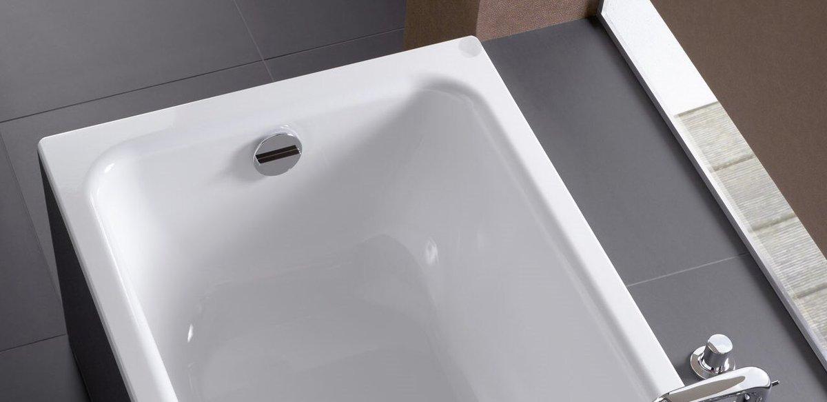 Сплив-перелив с наполнением в стальной ванне