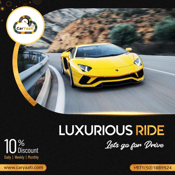 Rent a Car Dubai, UAE | Direct from Supplier