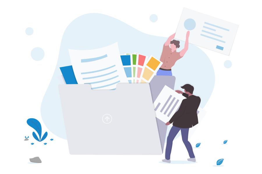 [Question/Réponse] #SiteWeb 💻 #Extranet 📂 Pourquoi faire développer un site extranet sur-mesure ? 🤔 👉 https://t.co/xPLVzcBCLl https://t.co/NBHTWLdhyt