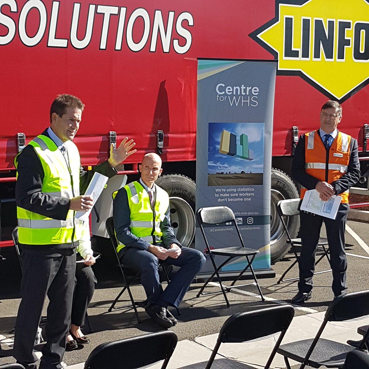 Home - Linfox Logistics