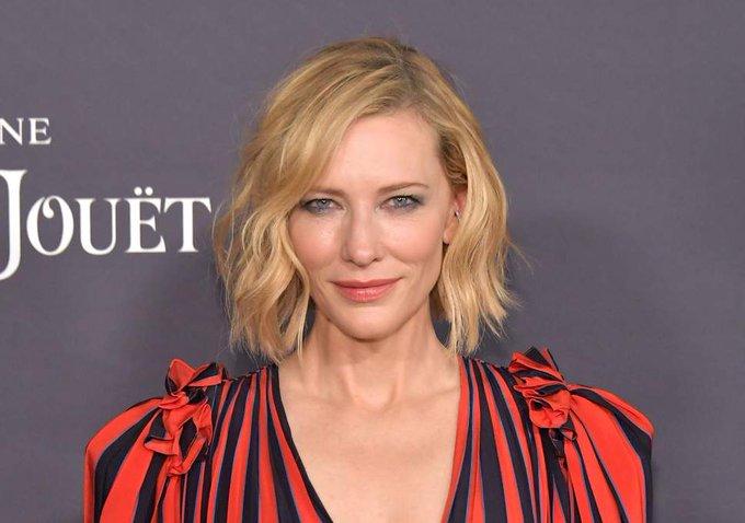 Birthday Wishes to Cate Blanchett, Olly Murs, Martine McCutcheon and Greg Davies. Happy Birthday!