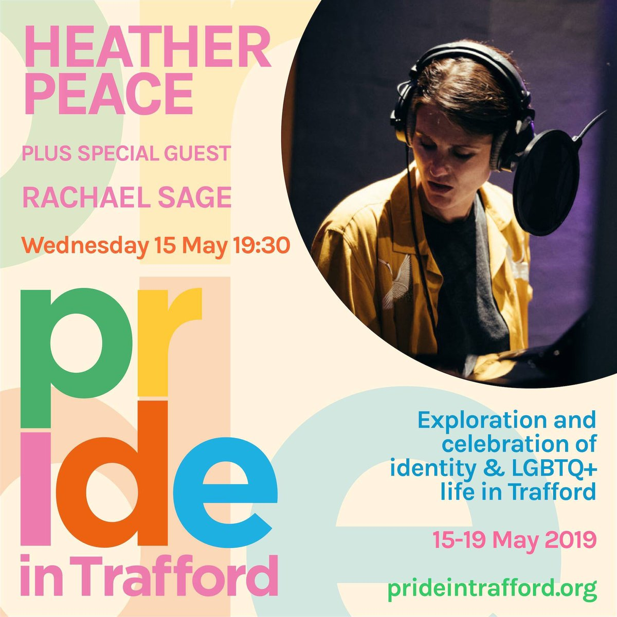Opinion obvious. heather peace gay actress you