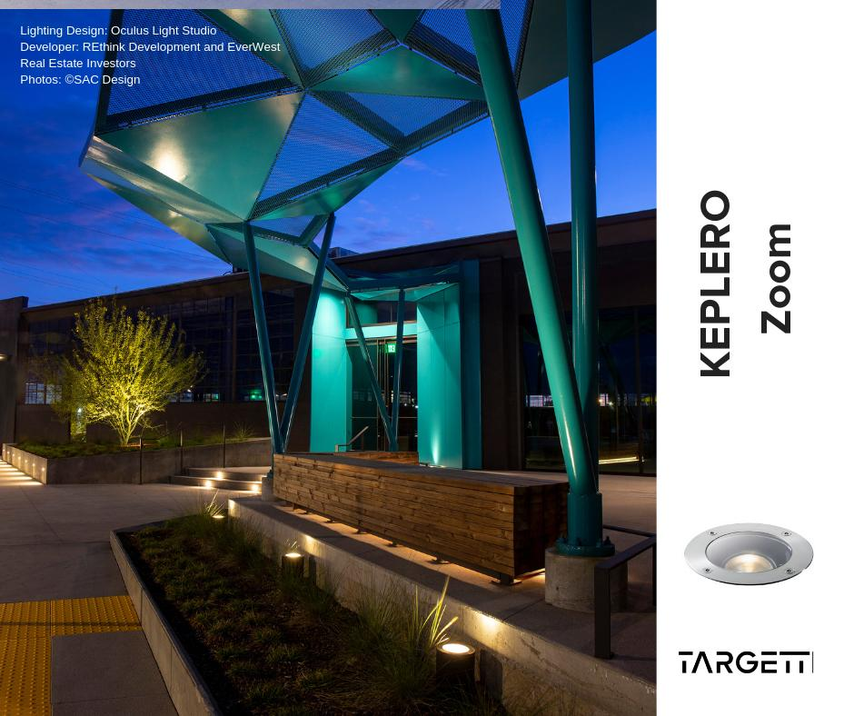 TARGETTI USA's photo on OpTic