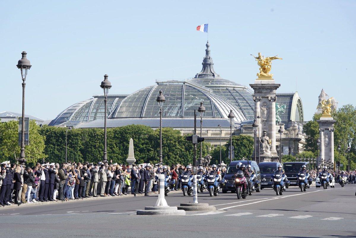 État-Major Armées's photo on Invalides