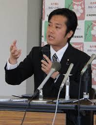 画像,戦争発言の円山議員、立憲民主党を除名処分へ。 https://t.co/G9LKLcUk54。