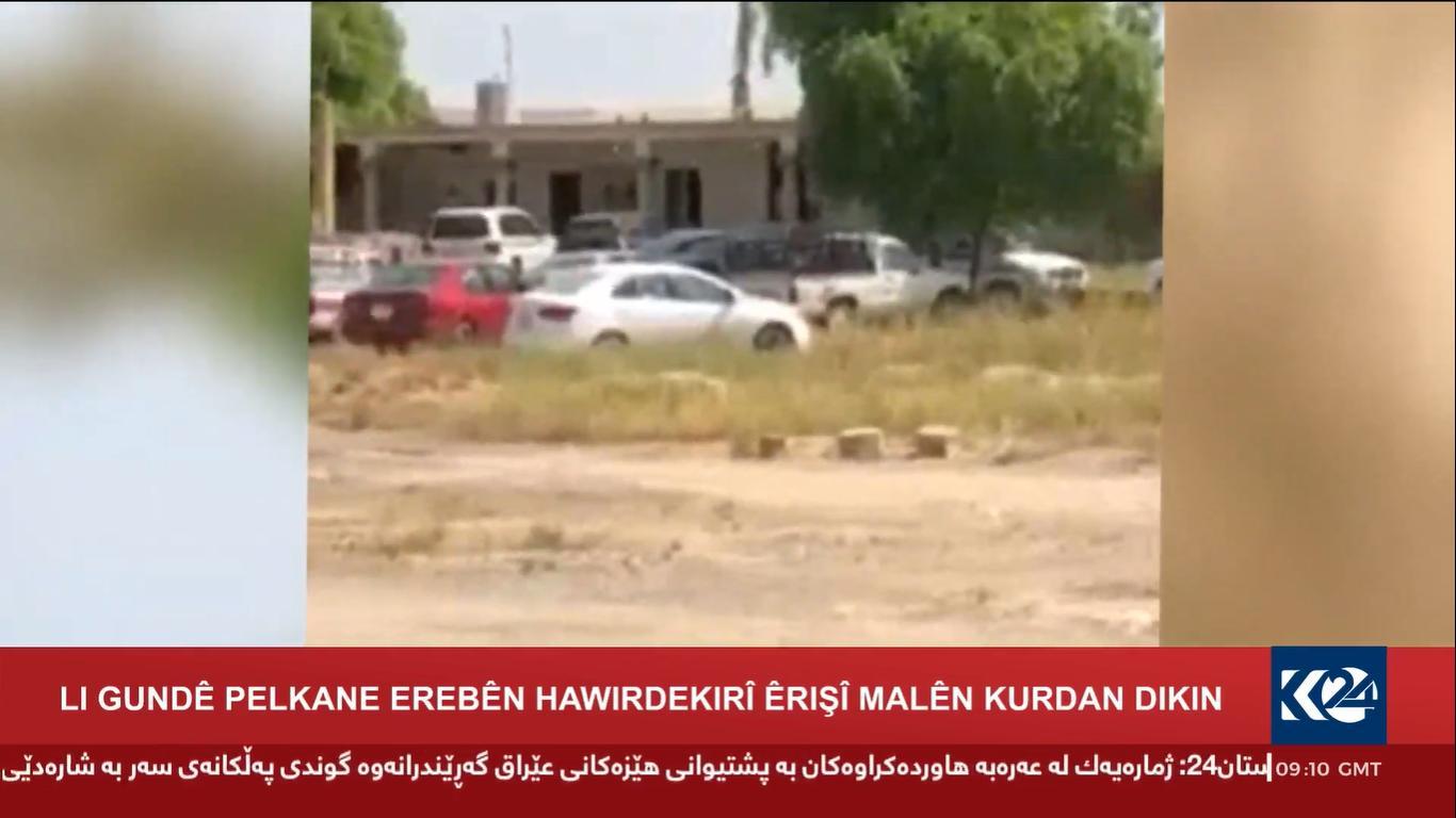 Kurdistan 24 English on Twitter