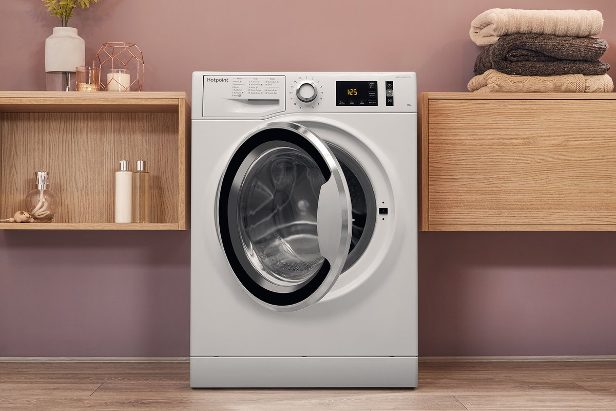 test Twitter Media - Hotpoint is running a national television advertising campaign to build awareness of its ActiveCare range of laundry appliances. Read the full story on our blog, available here: https://t.co/ZA9jxnCRZR https://t.co/3meyNBBy3D