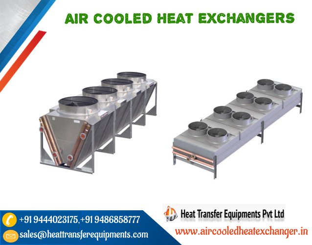 Air Cooled Heat Exchanger (@aircooledheate1) | Twitter