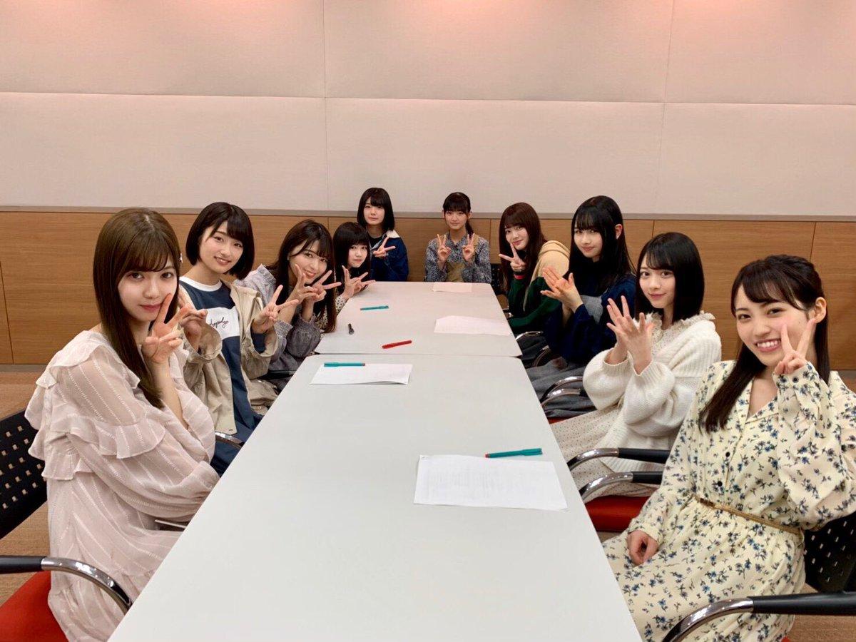 日 向坂 46 showroom