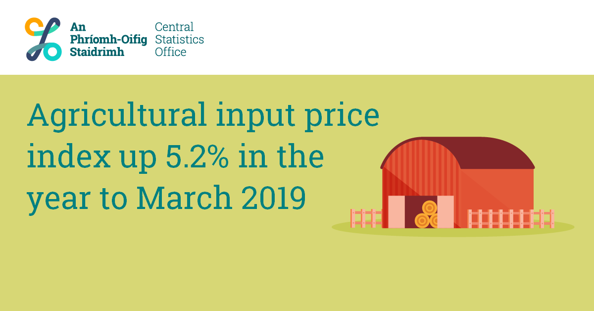 Central Statistics Office Ireland (@CSOIreland) | Twitter