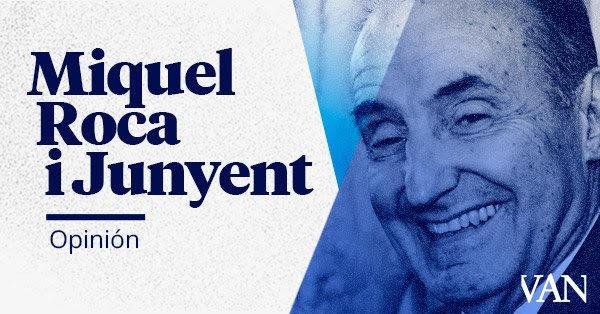 """#OPINIÓN @LaVanguardia ¡Añoranza!, por Miquel Roca Junyent """"Si se reconoce que el estilo de Rubalcaba era una referencia de buen hacer, ¿por qué tanto esfuerzo en hacerlo exactamente al contrario?"""" https://t.co/I7KdMmGOll https://t.co/rBkDW7KA9R"""