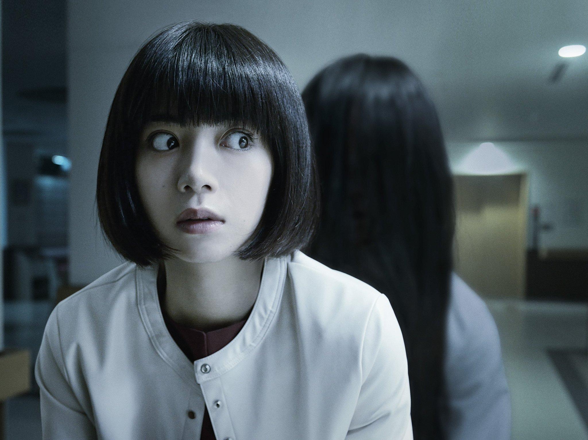 映画貞子VS伽耶子