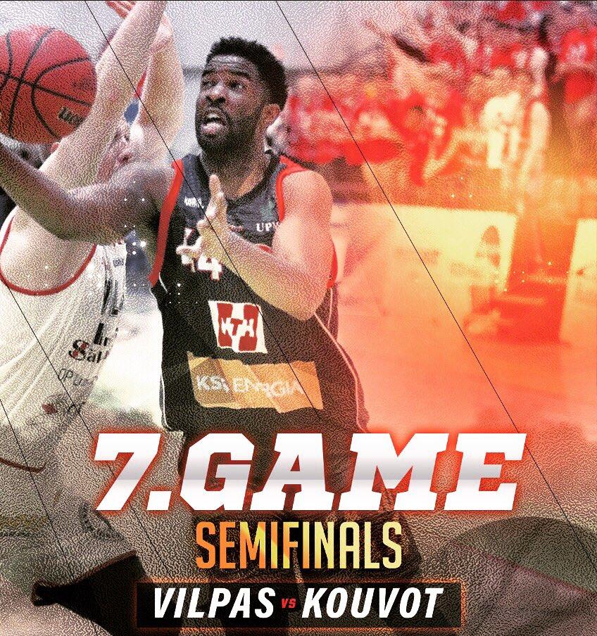 Kouvot Kouvola's photo on #Game7