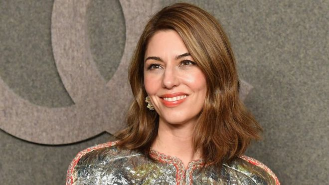 Happy Birthday dear Sofia Coppola!