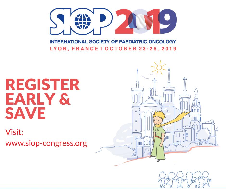 International Childhood Cancer Day | SIOP