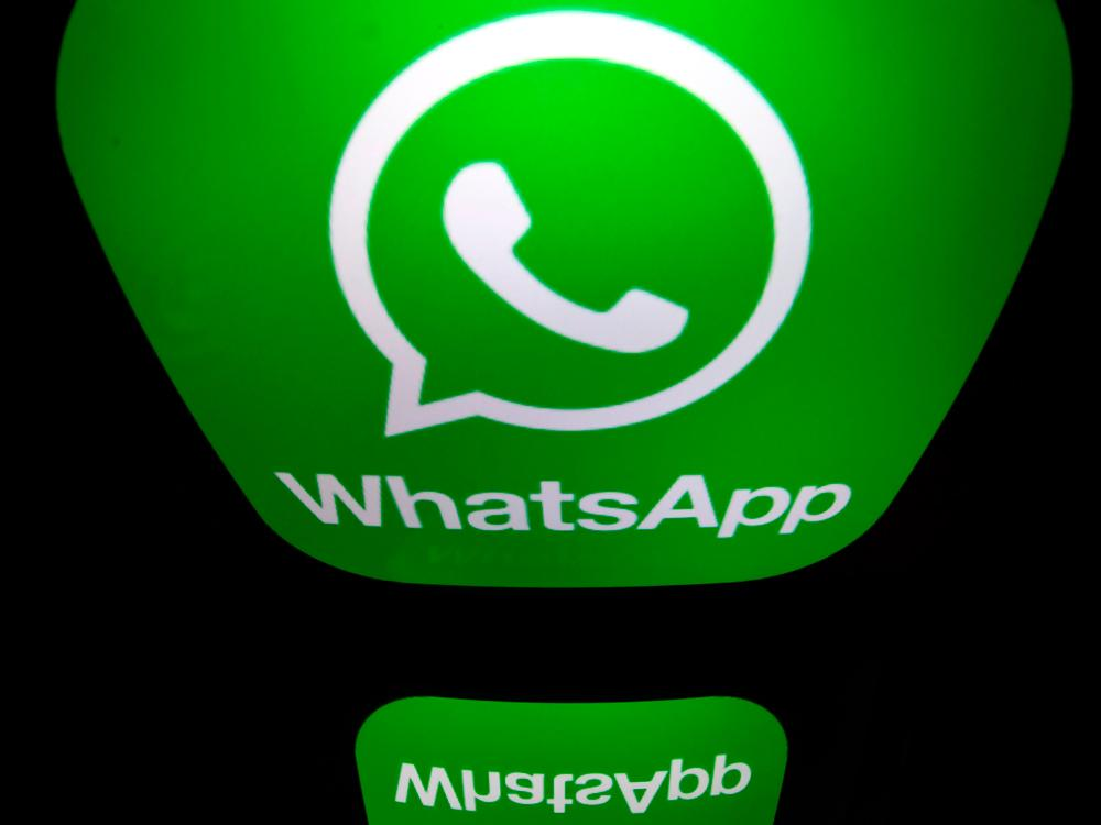 WhatsApp urges users to upgrade app after report that spyware is targeting their phones