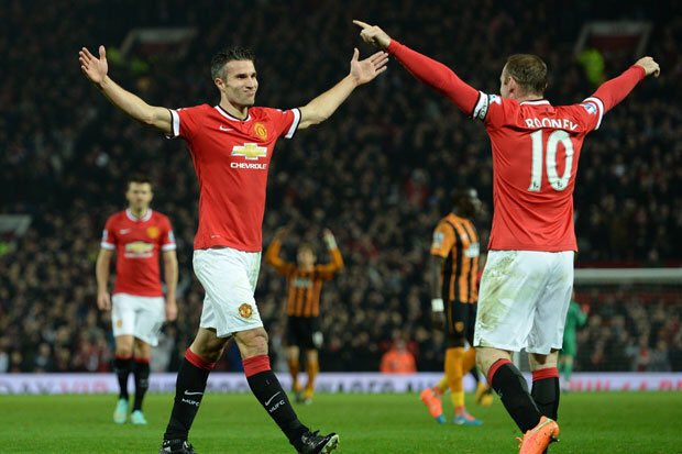 Congratulations to @Persie_Official on a brilliant career. It was pleasure playing with him and becoming a good friend. Won't ever forget winning that 20th league title 😉👍🏼🏆