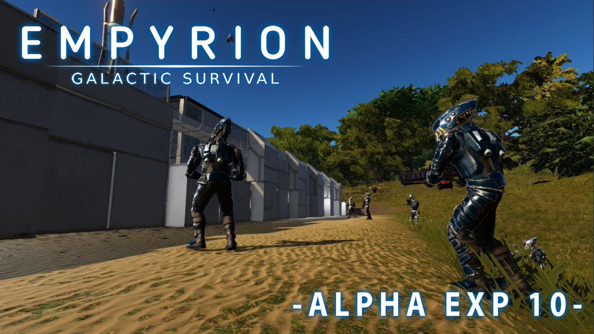 Empyrion Game (@EmpyrionGame) | Twitter