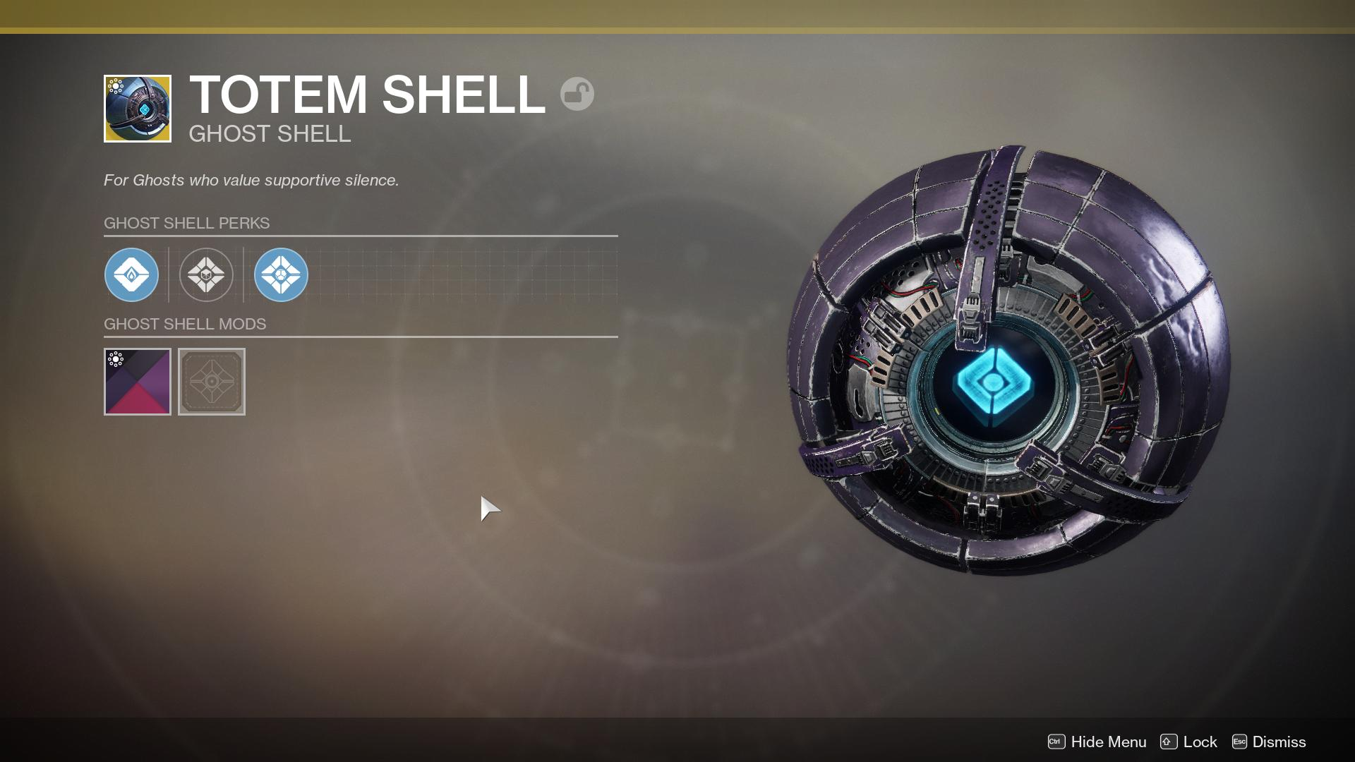Count Nemula On Twitter Baby Servitor Shader Is Reefmade