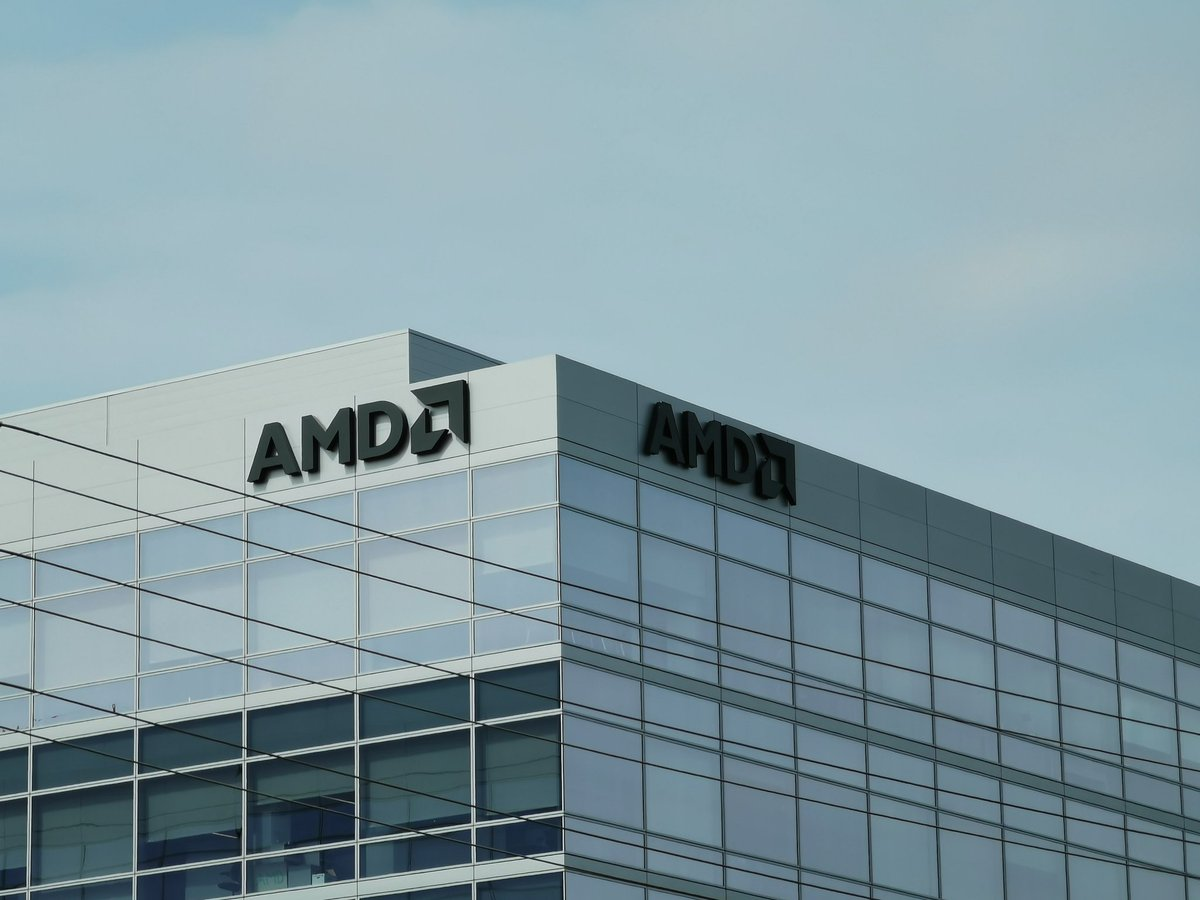 AMD on Twitter: