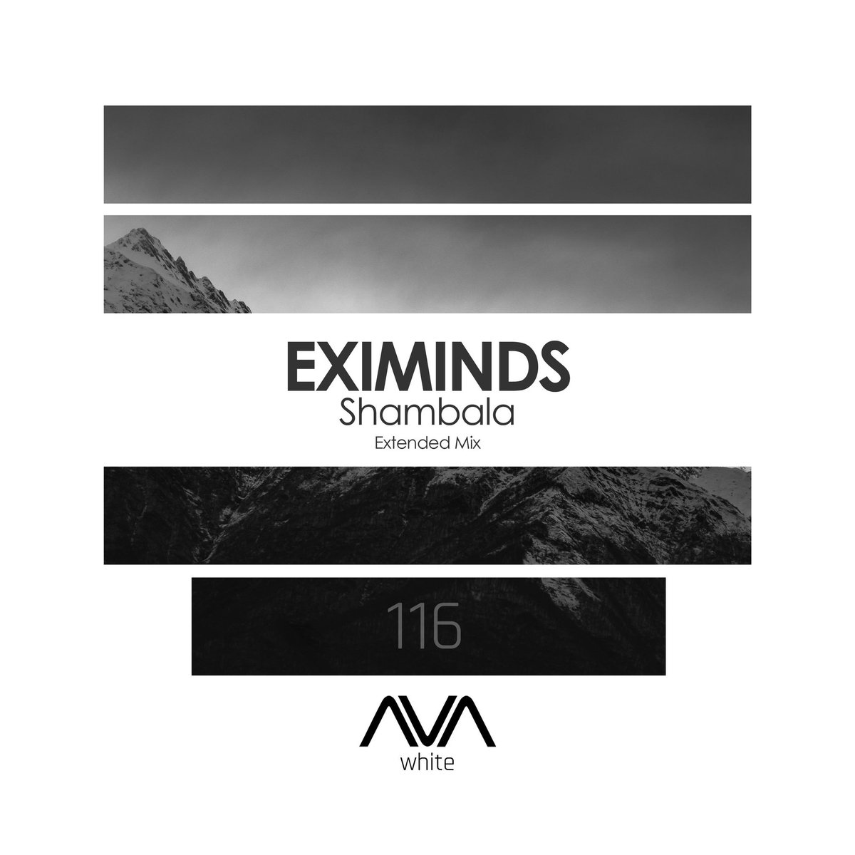 "Returning to AVA with a bang, Eximinds drops by with a storming monster. Aggressive and relentless, ""Shambala"" is a testament to the quality of production they're known for.💥 Out Now ➤ http://ava.choons.at/shambala   @Eximinds #AVAwhite #newmusic #trance #trancefamily #upliftingtrance"