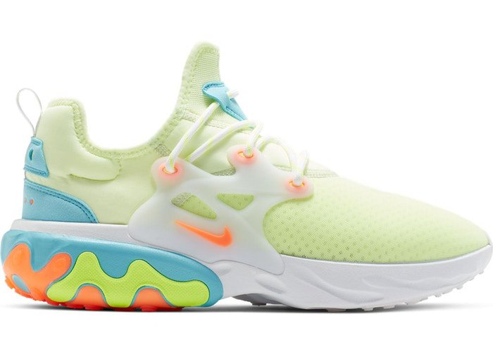 e7daee8fa084d3 Gain major clout after rocking them all Summer 2019. Shop the entire  collection on StockX  http   bit.ly NikeReactPresto pic.twitter .com E5vgmplFxD
