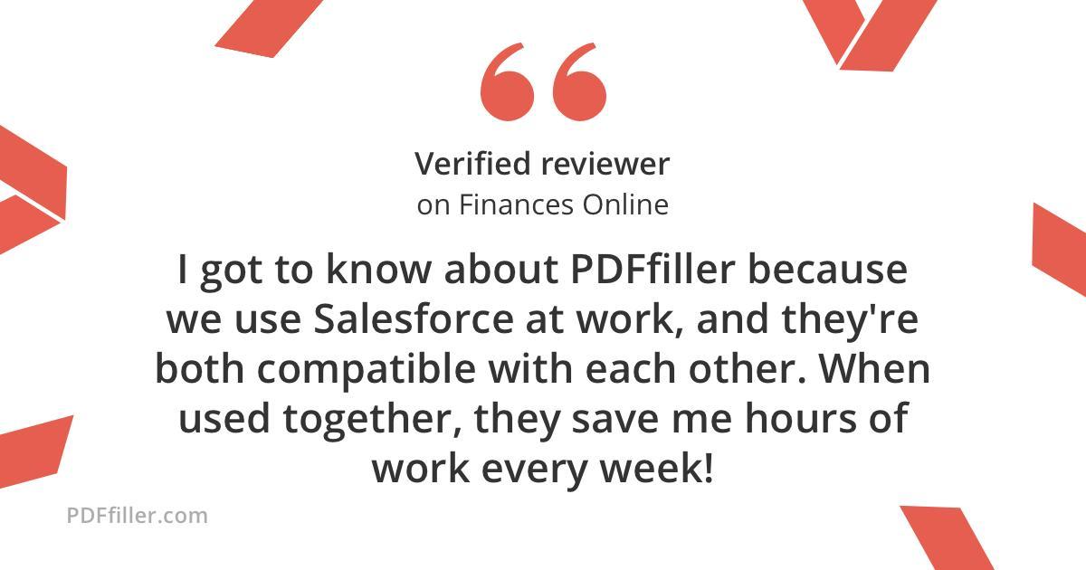 pdf filler pricing
