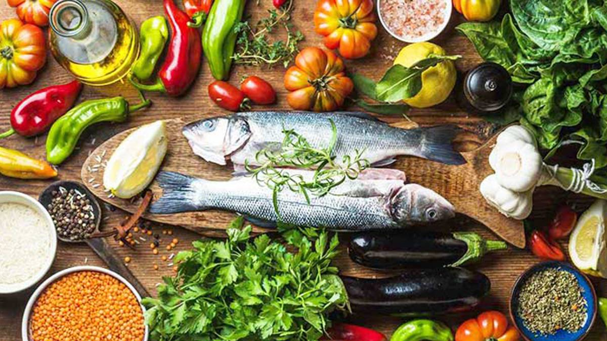 definicion dieta mediterranea oms
