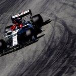 #F1Testing - @callum_ilott completes 41 laps on Formula 1 debut #FDA https://t.co/dQWv6jl2U0