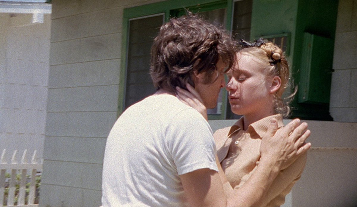 Vincent gallo and chloe