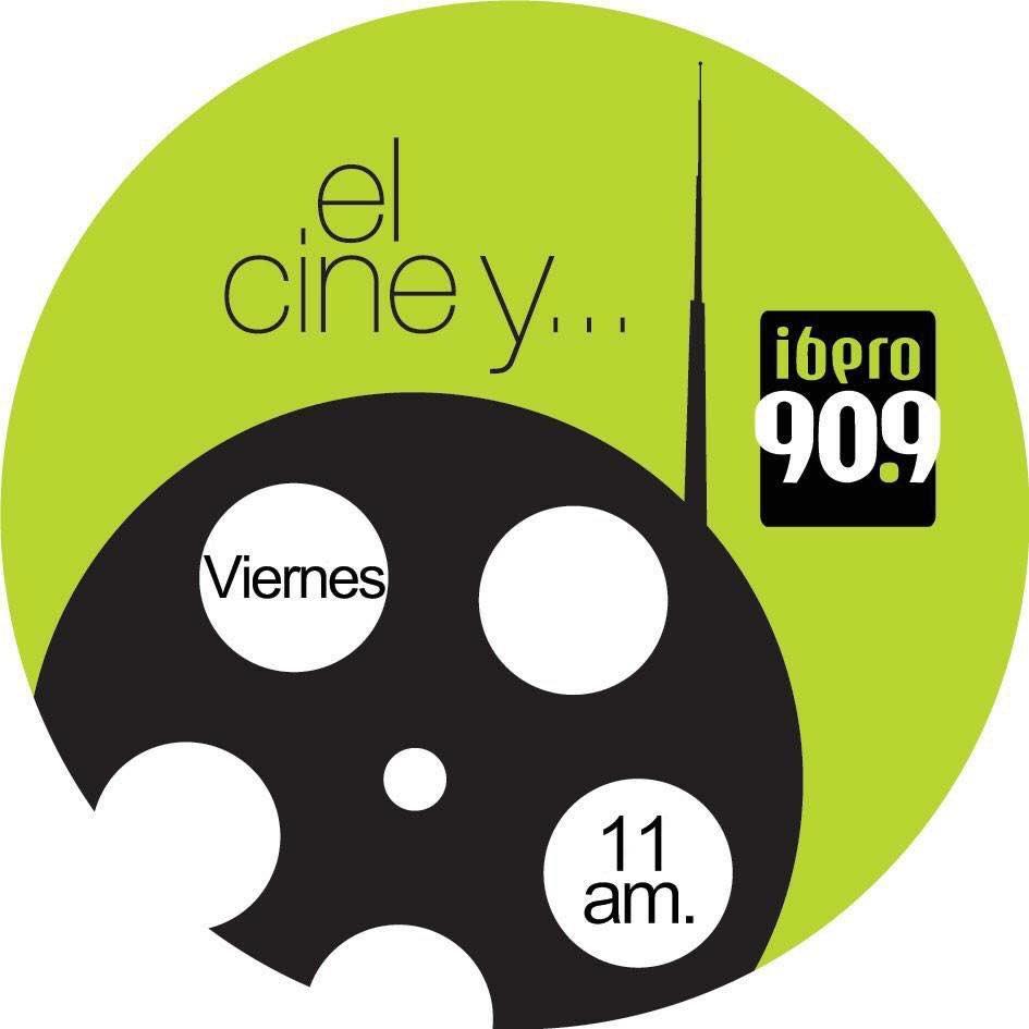 Un día como hoy, hace 14 años, salía por 1a vez al aire @ElCiney909 Un proyecto que buscaba aportar un punto de vista nuevo al medio cinematográfico mexicano.  Gracias a @Ibero909FM a nuestros radioescuchas y a todos los cómplices y compañeros de viaje. #SeguroNosVemosEnElCine https://t.co/Gy1K1kUaaf